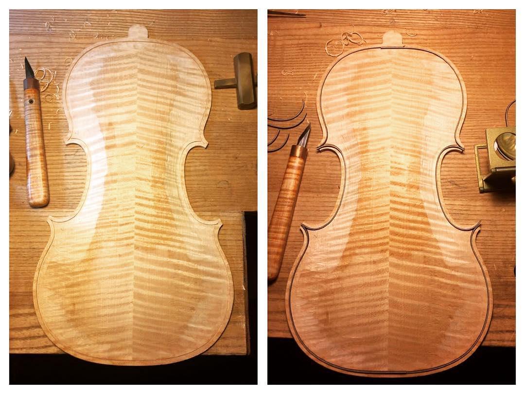 A.Stradivari 1701