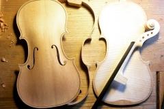 A.Stradivari 1715